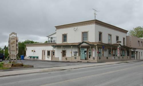 hotel Motel Bel-Eau