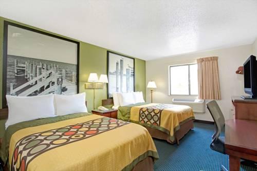 hotel Super 8 Newport News
