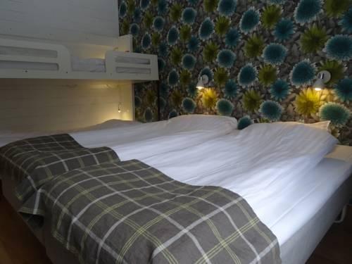 hotel Hotell Lassalyckan
