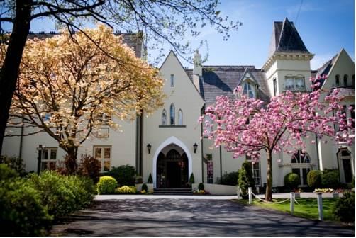 hotel Glen-Yr-Afon House Hotel
