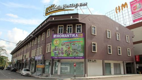 hotel Kota Heritage Hotel