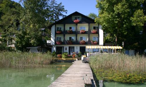 hotel Pension Haus am See