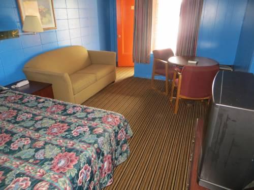 hotel Budget Inn Elberton