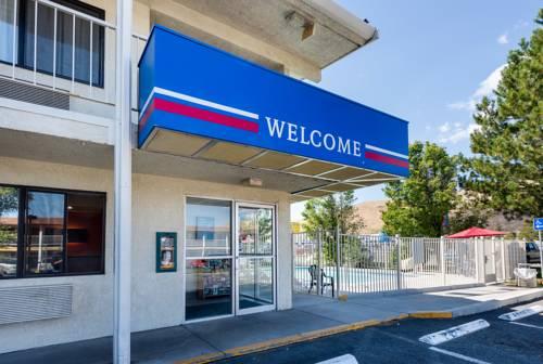 hotel Motel 6 Carson City