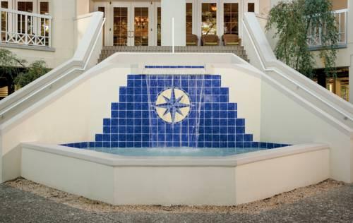 hotel Marriott's Harbour Club