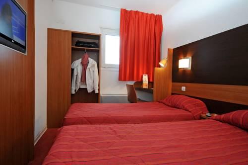 hotel Premiere Classe Longwy
