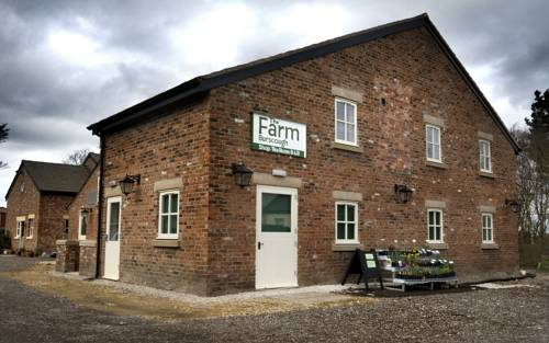 hotel The Farm Burscough