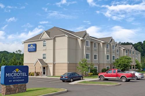hotel Microtel Inn & Suites by Wyndham Jasper