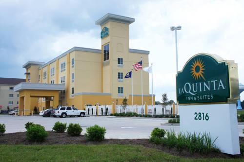 hotel La Quinta Inn & Suites Gonzales