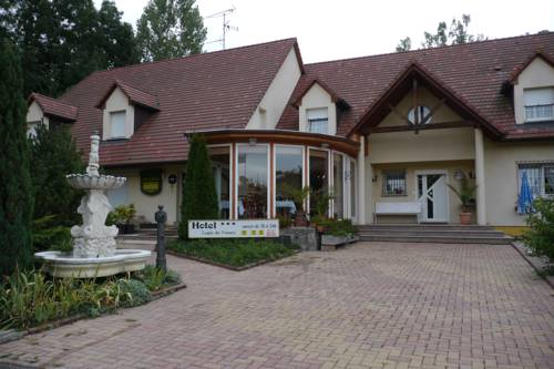 hotel Hotel Sud Alsace