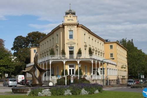 hotel Hotel Stefanie