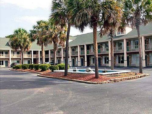 hotel Motel 6 - Pawleys Island