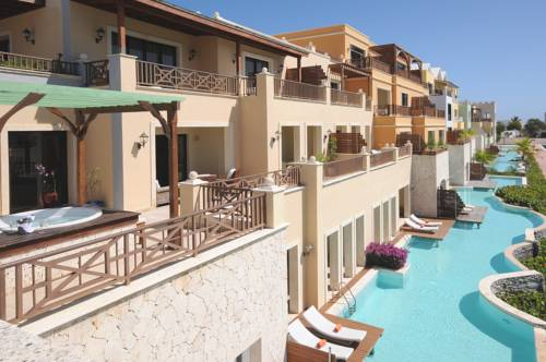 hotel Alsol Luxury Village