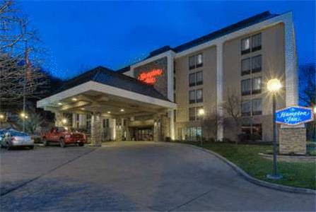 hotel Hampton Inn Wheeling