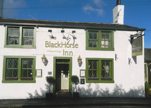 hotel The Black Horse Inn