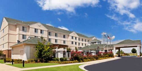 hotel Hilton Garden Inn Tulsa South