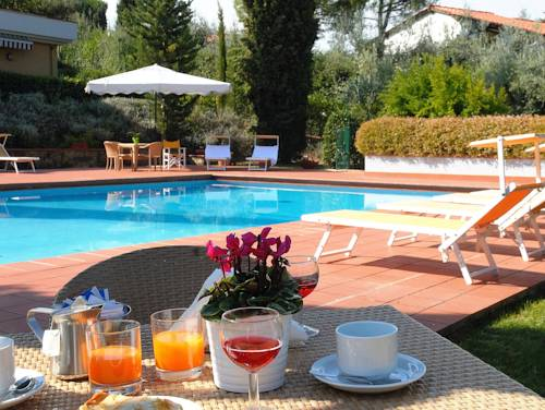 hotel Poggio del Golf Residence & Club