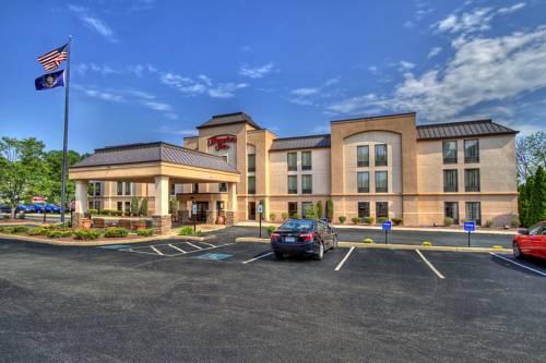 hotel Hampton Inn Pittsburgh/West Mifflin