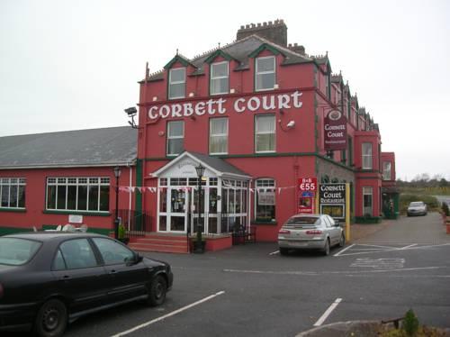 hotel Corbett Court