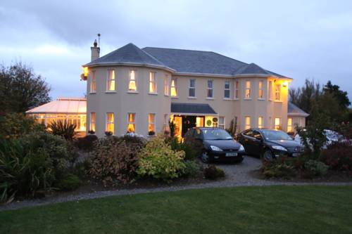 hotel Brook Manor Lodge