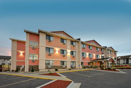 hotel Quality Inn South Cedar Rapids