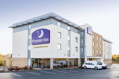 hotel Premier Inn Wrexham Town Centre