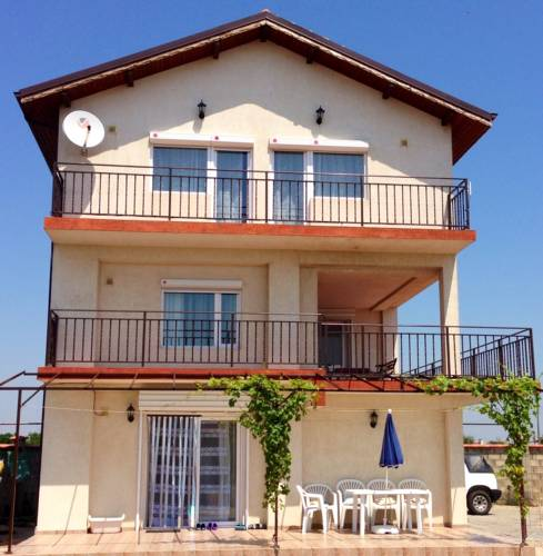 hotel Gosia Guest House