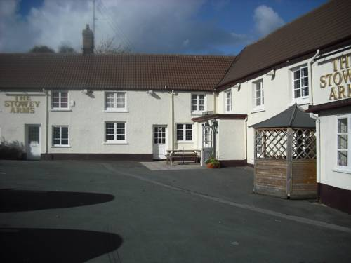 hotel The Stowey Arms