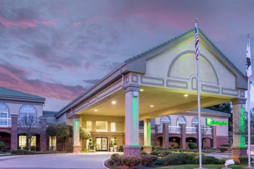 hotel Holiday Inn Auburn