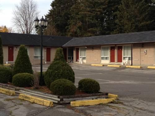 hotel Lotus Motel
