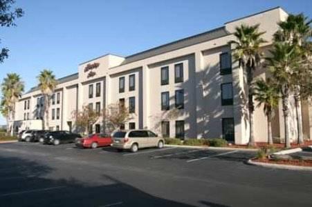 hotel Hampton Inn Spring Hill