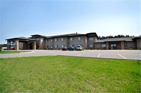 hotel Best Western Plover Hotel & Conference Center
