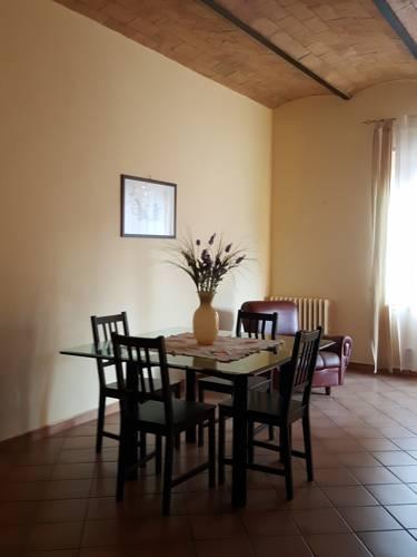 hotel Agriturismo Casa Colsereno
