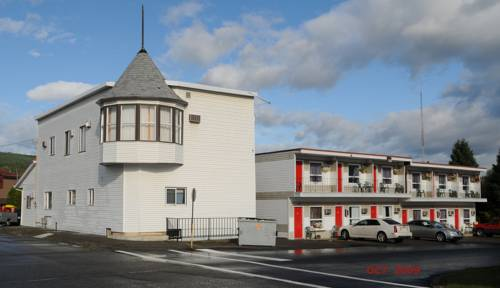 hotel Almo Court Motel