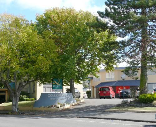 hotel EconoLodge Wanganui