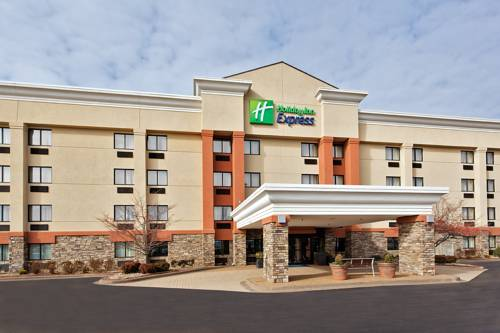 hotel Holiday Inn Express Hotel Fort Campbell-Oak Grove