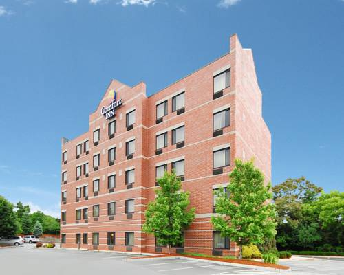 hotel Comfort Inn Boston/Woburn