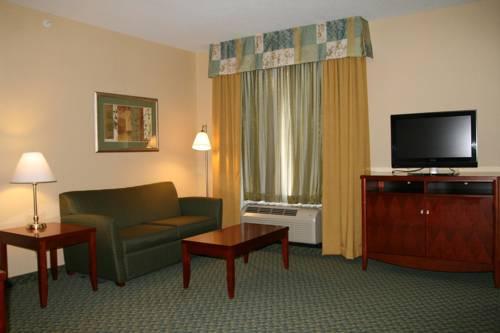 hotel Hampton Inn & Suites El Paso West