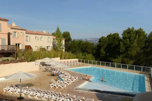 hotel Pierre&Vacances Pont Royal les Coteaux