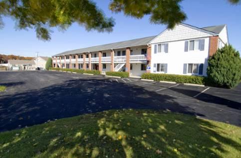 hotel Americas Best Value Inn Biddeford