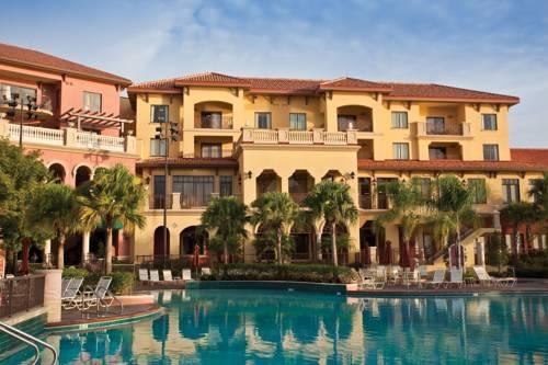 hotel Wyndham Bonnet Creek