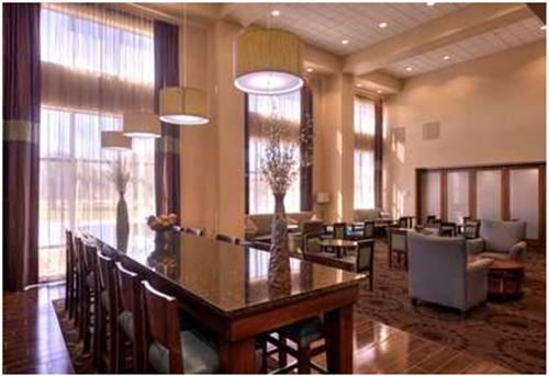 hotel Hampton Inn & Suites Shreveport/Bossier City at Airline Drive