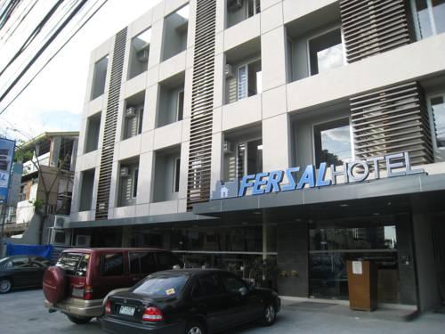 hotel Fersal Hotel Kalayaan, Quezon City