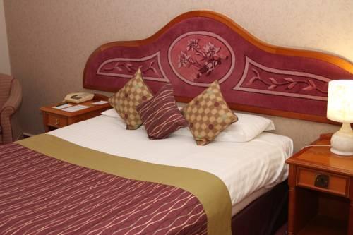 hotel Coppid Beech