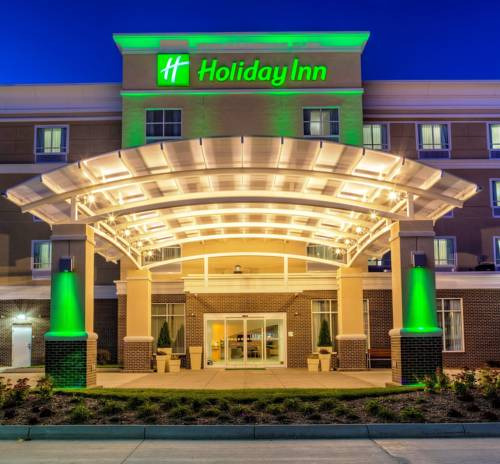 hotel Holiday Inn Richmond