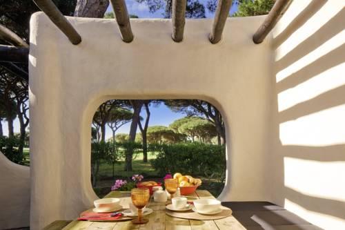 hotel Charming Villa Golf & Beach
