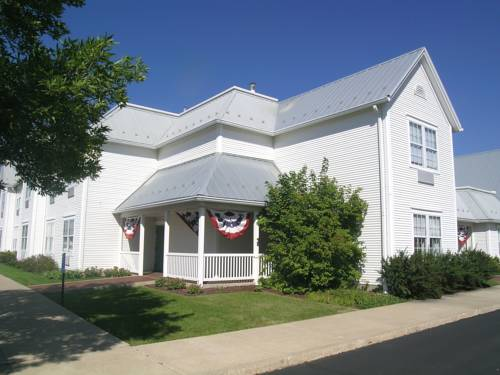 hotel Inn at Amish Acres