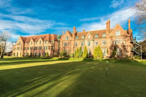 hotel Aldwark Manor Golf & Spa Hotel - QHotels