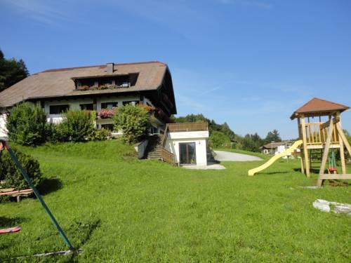 hotel Bauernhof Strumegg