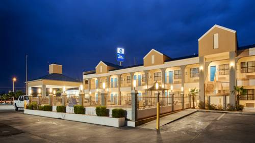 hotel Best Western Inn West Monroe